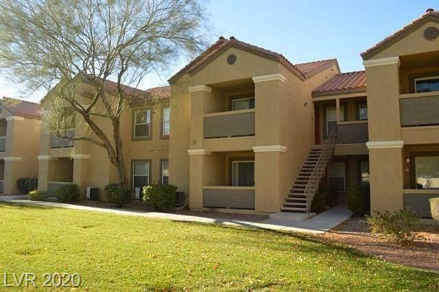 2300 Silverado Ranch Boulevard #2040, Las Vegas, NV 89183 (MLS #2220702) :: Kypreos Team