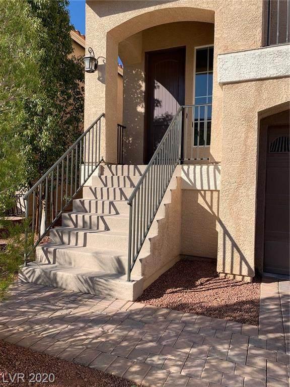 5484 Ledgewood Creek Avenue, Las Vegas, NV 89141 (MLS #2220848) :: Billy OKeefe | Berkshire Hathaway HomeServices