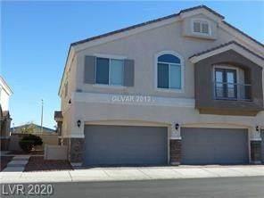 6660 Lavender Lilly Lane #3, North Las Vegas, NV 89084 (MLS #2220971) :: Billy OKeefe | Berkshire Hathaway HomeServices