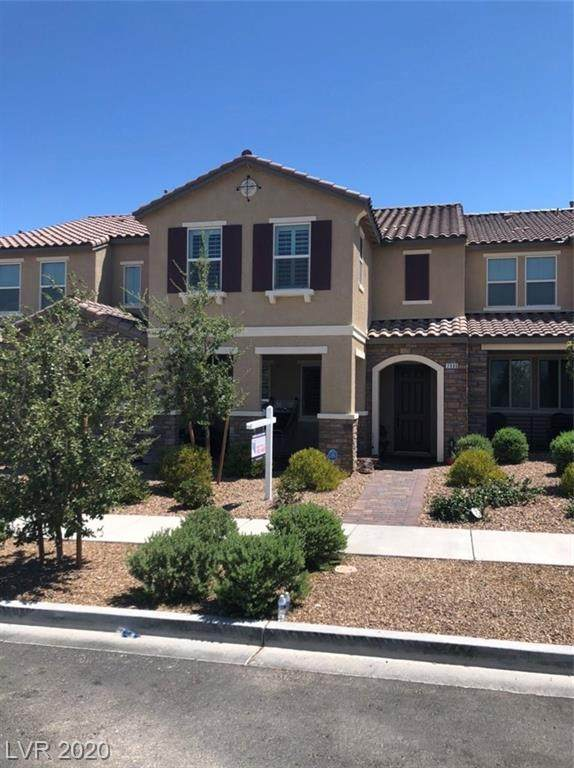 Henderson, NV 89044 :: The Perna Group