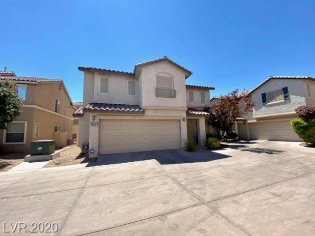10529 Silver Cholla Court, Las Vegas, NV 89183 (MLS #2221457) :: The Mark Wiley Group | Keller Williams Realty SW