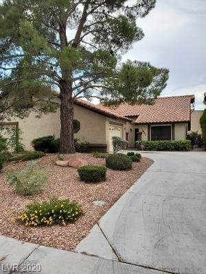 3987 Saddlewood Court, Las Vegas, NV 89121 (MLS #2221502) :: Jeffrey Sabel