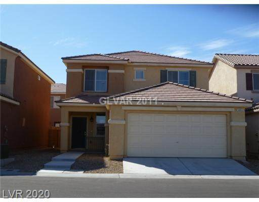 5443 Tantalum Lane, Las Vegas, NV 89122 (MLS #2221969) :: The Perna Group