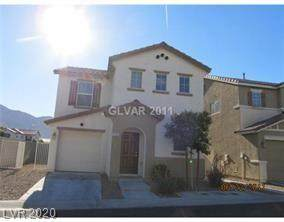 1190 Orange Meadow Street, Las Vegas, NV 89142 (MLS #2222218) :: Helen Riley Group | Simply Vegas