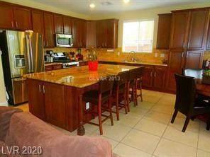 615 Orchard Course Drive, Las Vegas, NV 89148 (MLS #2222862) :: Kypreos Team