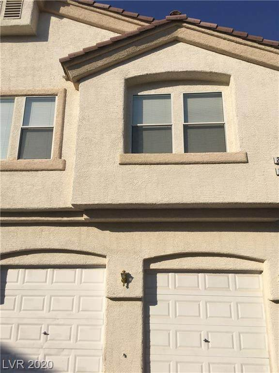 2563 Velez Valley Way, Henderson, NV 89002 (MLS #2223503) :: Performance Realty