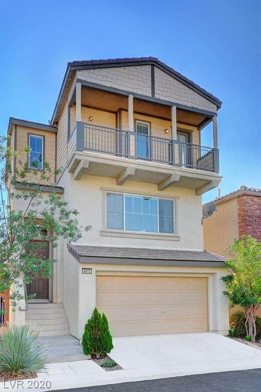 9872 Black Mulberry Street, Las Vegas, NV 89178 (MLS #2224271) :: Helen Riley Group | Simply Vegas