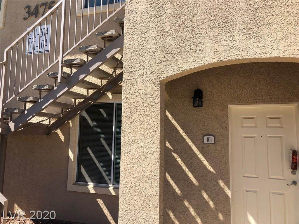 3475 Cactus Shadow Street - Photo 1