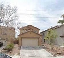 3421 Edinboro Ridge Avenue, North Las Vegas, NV 89081 (MLS #2225367) :: The Lindstrom Group