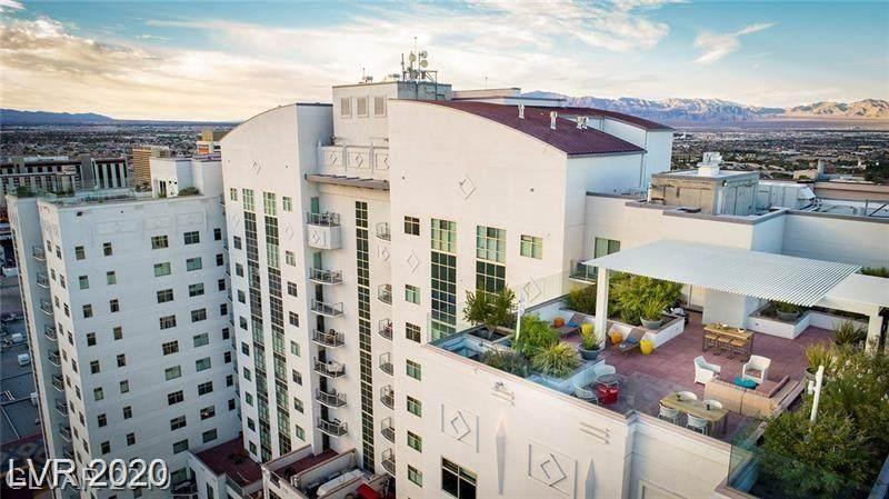 150 Las Vegas Boulevard - Photo 1