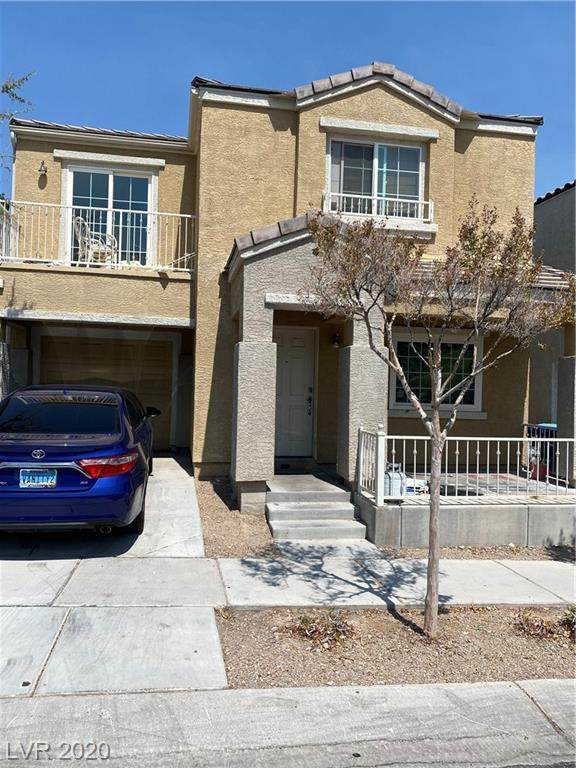 9124 Alluring Avenue, Las Vegas, NV 89149 (MLS #2226918) :: Jeffrey Sabel