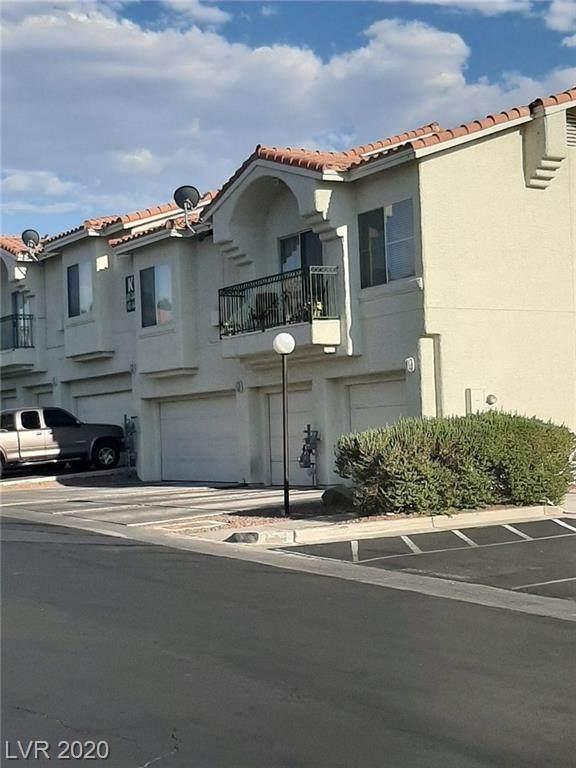6201 Lake Mead Boulevard #243, Las Vegas, NV 89156 (MLS #2228429) :: Performance Realty