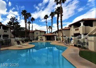 1409 Santa Margarita Street B, Las Vegas, NV 89146 (MLS #2229033) :: The Lindstrom Group