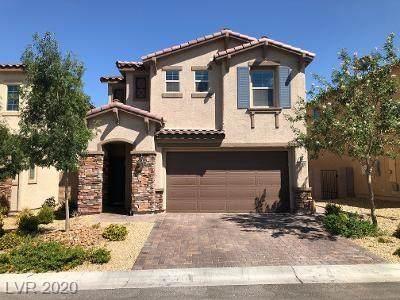 12222 Loggeta Way, Las Vegas, NV 89141 (MLS #2229270) :: The Mark Wiley Group   Keller Williams Realty SW