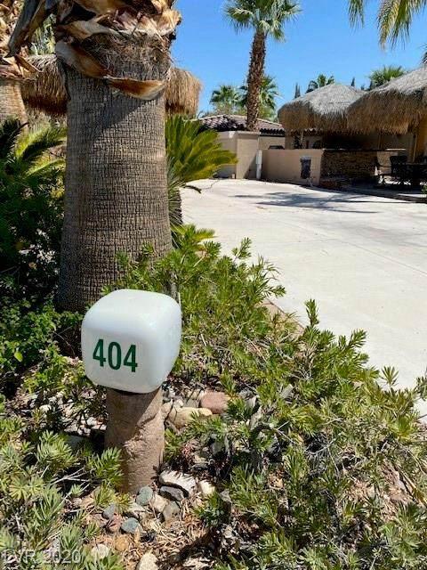 8175 Arville Street #404, Las Vegas, NV 89139 (MLS #2229290) :: The Mark Wiley Group | Keller Williams Realty SW