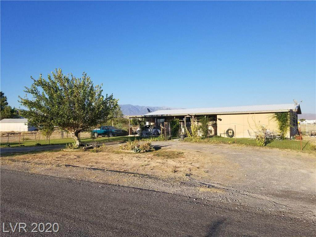 8351 Cottontail Road - Photo 1