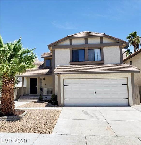 3108 Waterview Drive, Las Vegas, NV 89117 (MLS #2230622) :: Helen Riley Group   Simply Vegas