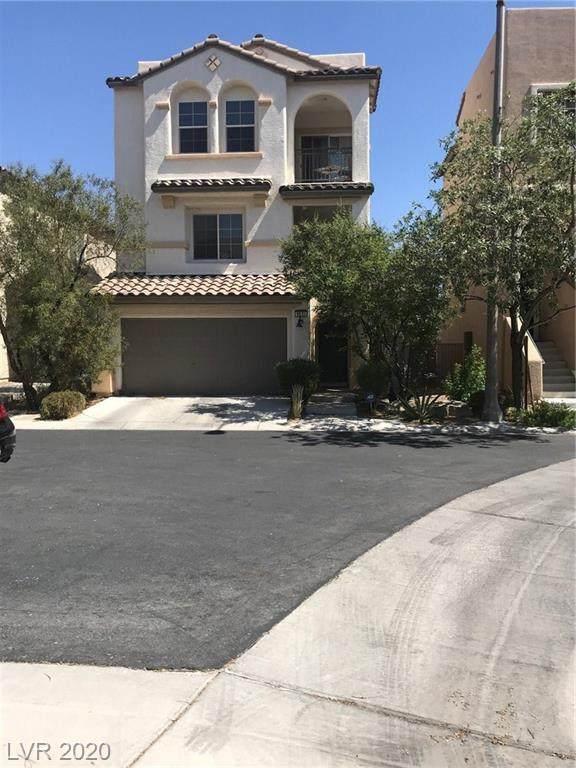 9812 Lime Tree Street, Las Vegas, NV 89178 (MLS #2230980) :: Helen Riley Group | Simply Vegas