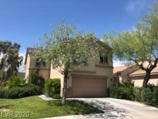 7805 Falling Pines Place, Las Vegas, NV 89143 (MLS #2231002) :: The Lindstrom Group