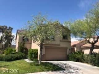7805 Falling Pines Place, Las Vegas, NV 89143 (MLS #2231002) :: Hebert Group | Realty One Group