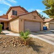 733 Weatherstone Drive, Las Vegas, NV 89110 (MLS #2231180) :: The Lindstrom Group