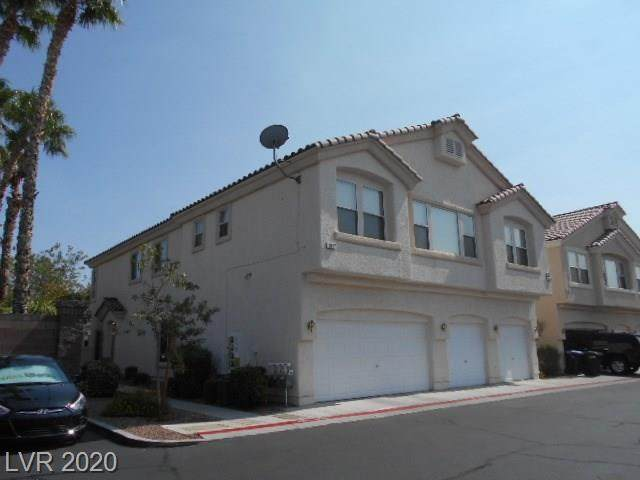 1673 Lefty Garcia Way, Henderson, NV 89002 (MLS #2231591) :: Performance Realty