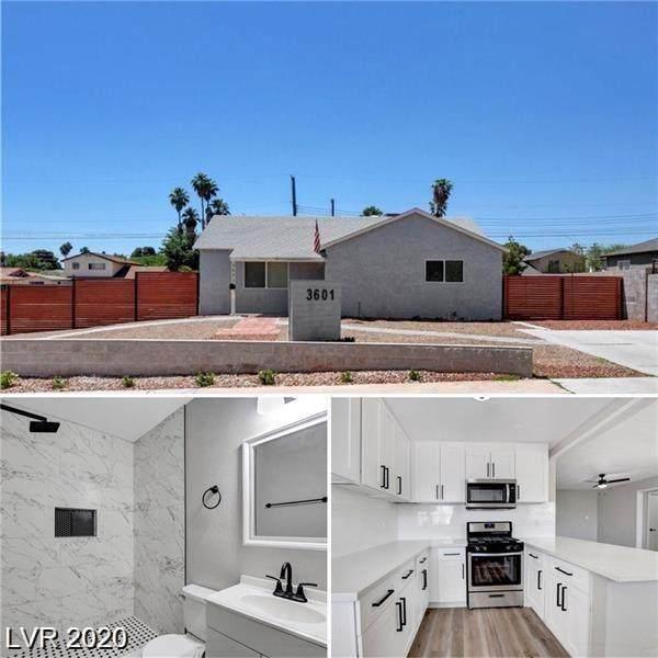 3601 Westleigh Avenue, Las Vegas, NV 89102 (MLS #2231643) :: Jeffrey Sabel