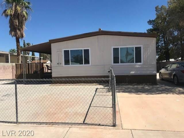 6620 Hartman Street #0, Las Vegas, NV 89108 (MLS #2231840) :: Hebert Group | Realty One Group