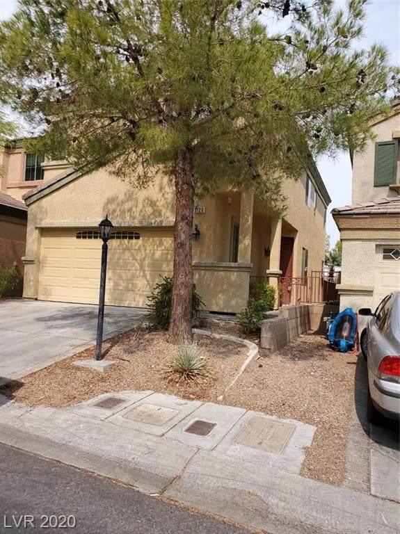 9120 Watermelon Seed Avenue, Las Vegas, NV 89143 (MLS #2231983) :: Helen Riley Group   Simply Vegas