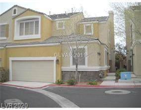 1040 Coatbridge Street, Las Vegas, NV 89145 (MLS #2232279) :: Jeffrey Sabel