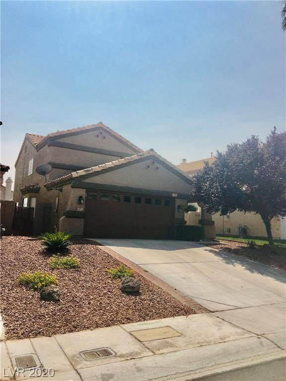 9529 Intercoastal Drive, Las Vegas, NV 89117 (MLS #2232319) :: Jeffrey Sabel