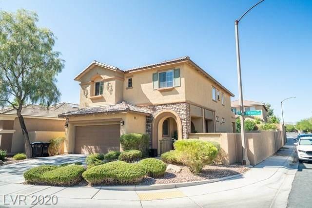 10419 Rothorn Street, Las Vegas, NV 89178 (MLS #2232510) :: Signature Real Estate Group