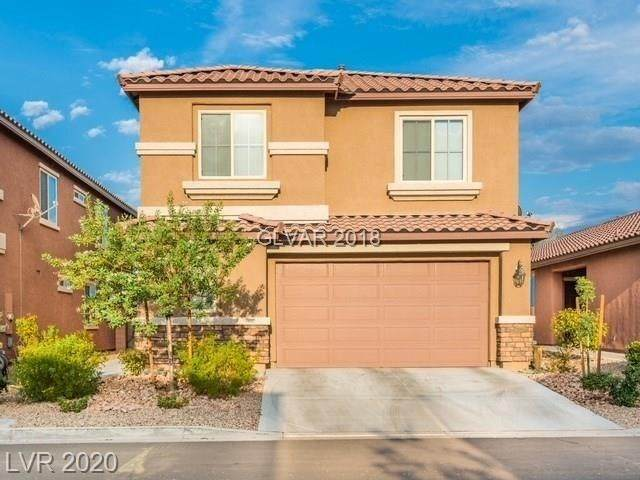 764 Forest Peak Street, Henderson, NV 89011 (MLS #2232696) :: Jeffrey Sabel