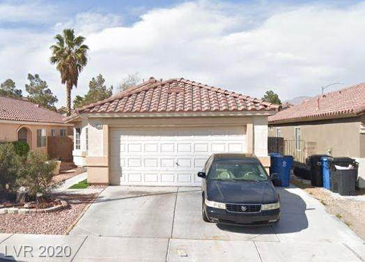 7258 Golden Star Avenue, Las Vegas, NV 89130 (MLS #2232845) :: The Mark Wiley Group | Keller Williams Realty SW
