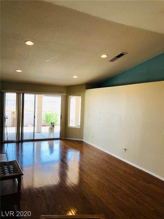 386 Nassau Way, Boulder City, NV 89005 (MLS #2232966) :: Vestuto Realty Group