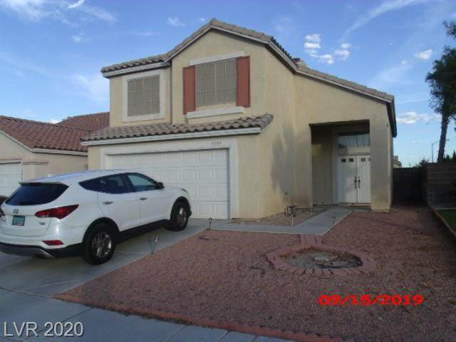 7591 Beverly Hills Drive, Las Vegas, NV 89147 (MLS #2232975) :: Helen Riley Group   Simply Vegas