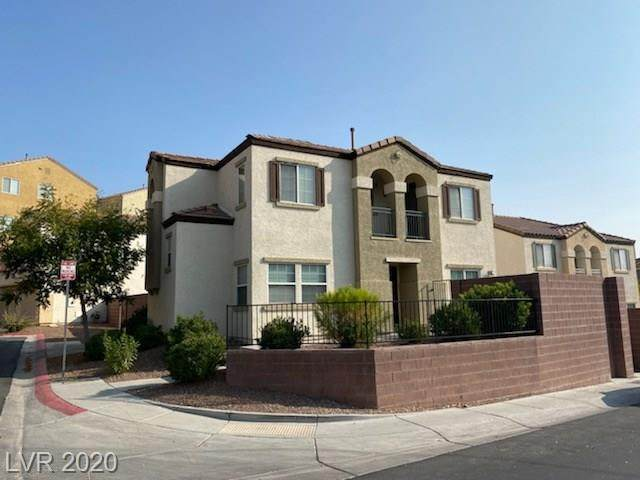 10550 Gilmore Avenue, Las Vegas, NV 89129 (MLS #2233014) :: The Mark Wiley Group | Keller Williams Realty SW