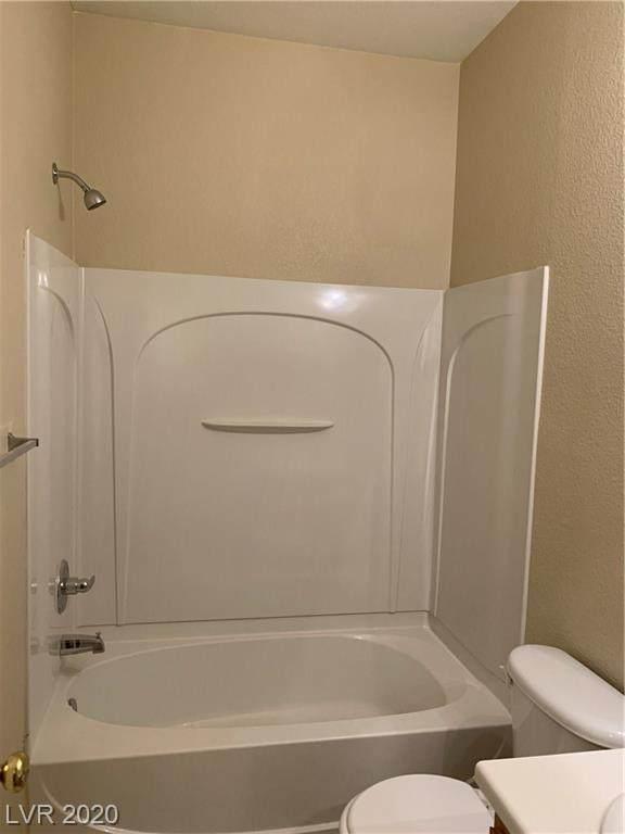 8500 Wildheart Ranch Street, Las Vegas, NV 89131 (MLS #2233269) :: Helen Riley Group | Simply Vegas