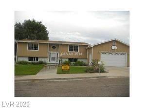 1240 Avenue H, Ely, NV 89301 (MLS #2233609) :: Jeffrey Sabel