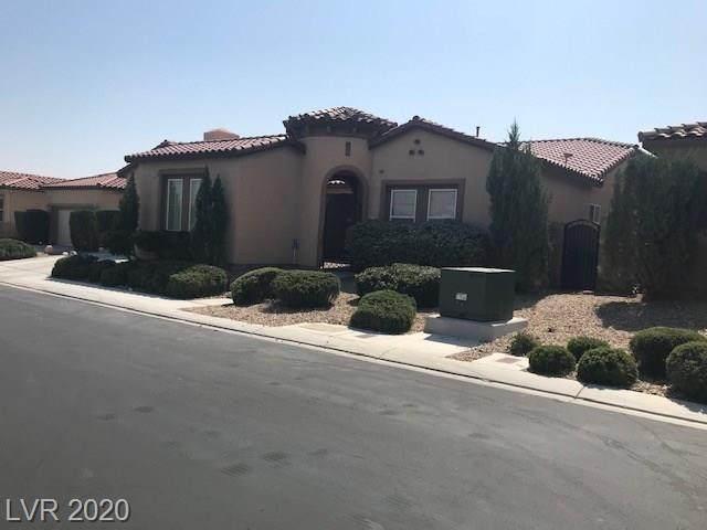 7175 Adobe Falls Court, Las Vegas, NV 89113 (MLS #2233810) :: Signature Real Estate Group