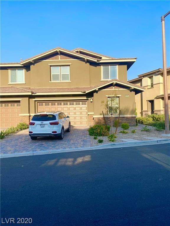 5646 Granollers Drive, Las Vegas, NV 89135 (MLS #2234290) :: The Perna Group