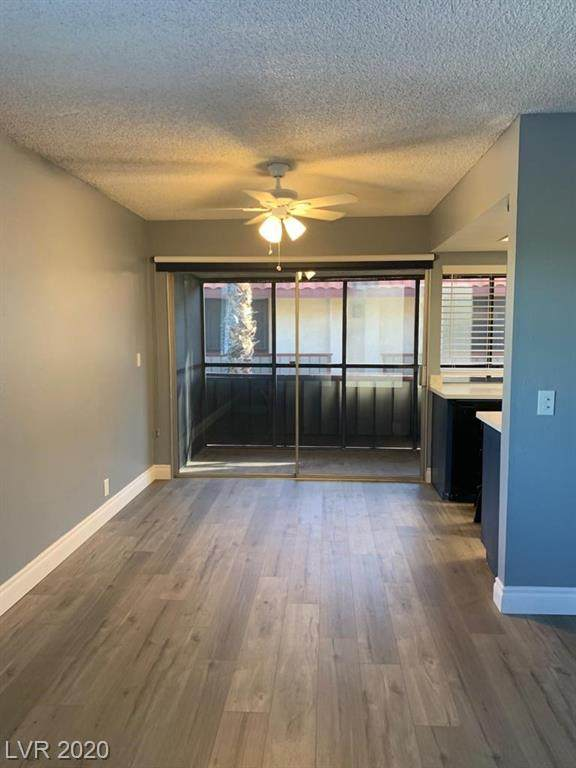 3136 Eastern Avenue #22, Las Vegas, NV 89169 (MLS #2234591) :: The Lindstrom Group