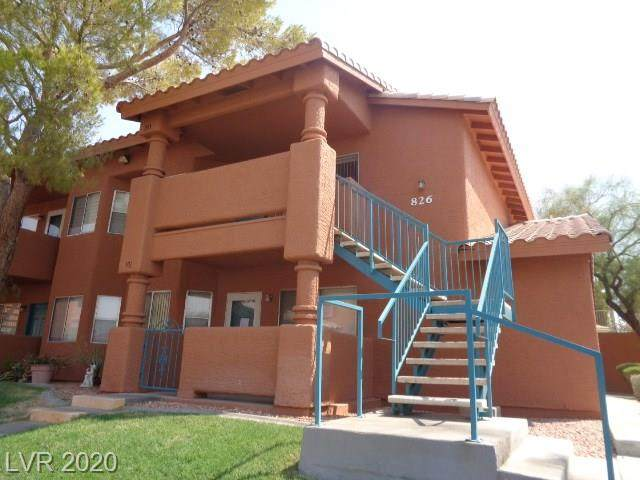 826 Mesquite Springs Drive - Photo 1