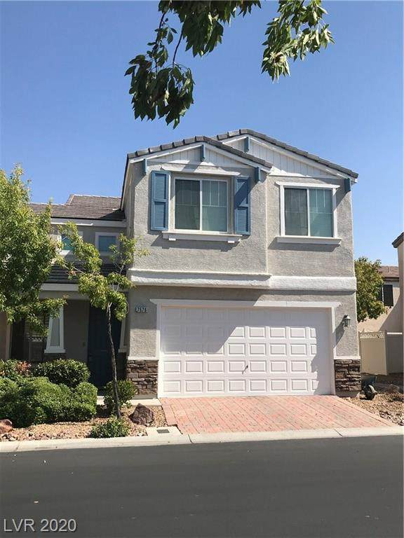 7576 Grassy Bank Street, Las Vegas, NV 89139 (MLS #2234699) :: The Mark Wiley Group | Keller Williams Realty SW