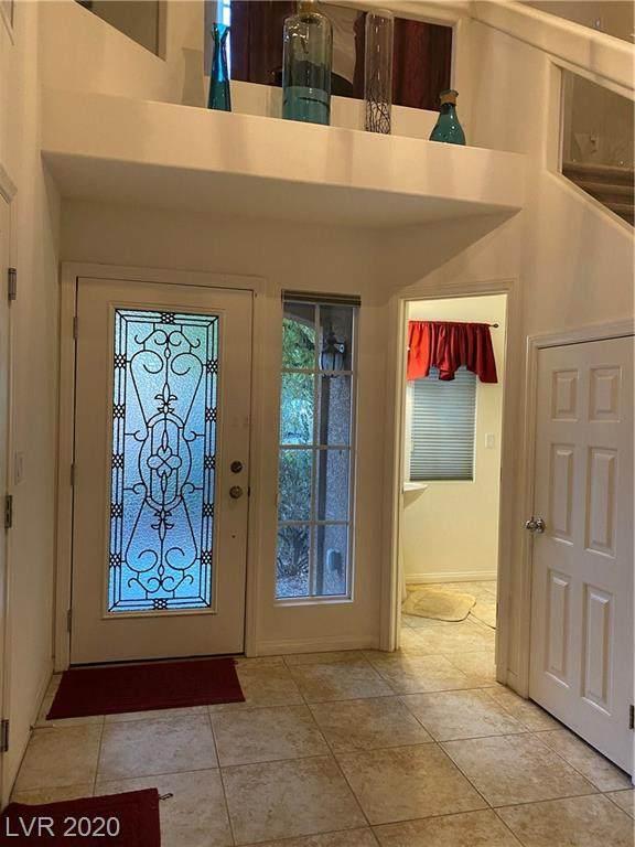 5958 Sonoma Station Avenue, Las Vegas, NV 89139 (MLS #2235023) :: Signature Real Estate Group