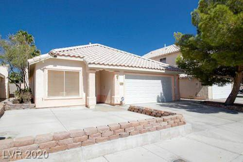 7204 Grand Palace Avenue, Las Vegas, NV 89130 (MLS #2235492) :: The Lindstrom Group