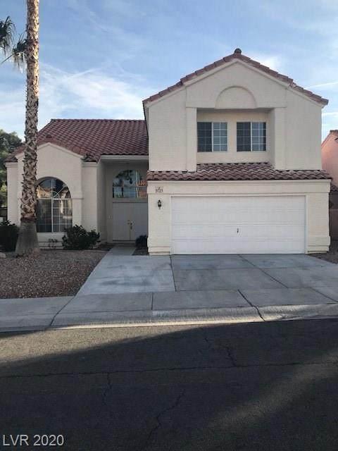 9725 Biscayne Lane, Las Vegas, NV 89117 (MLS #2235525) :: Kypreos Team