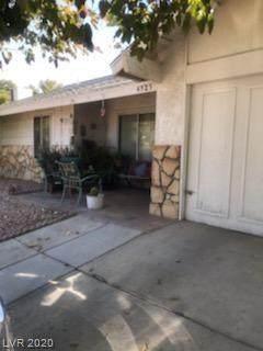 4925 Ronan Drive, Las Vegas, NV 89110 (MLS #2237482) :: The Lindstrom Group