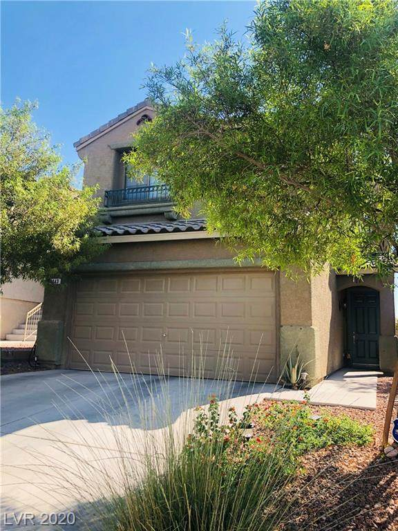 6443 Diego Drive, Las Vegas, NV 89156 (MLS #2238670) :: The Lindstrom Group