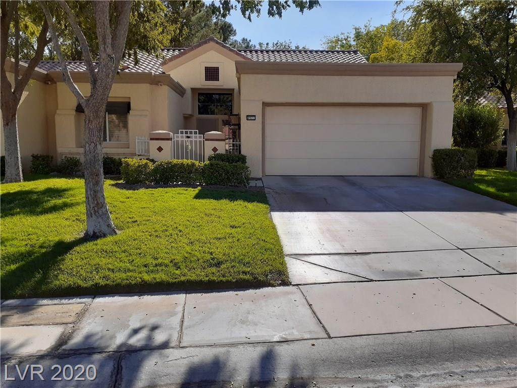 8921 Mountain Gate Drive - Photo 1